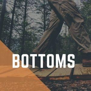All Bottoms for Women
